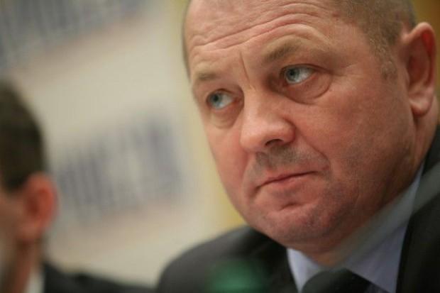 Minister rolnictwa: Rynki rolne wymagają zabezpieczeń, tak jak rynki finansowe