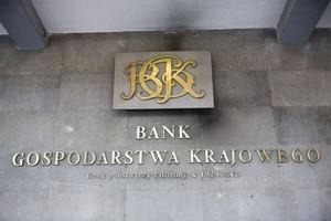 BGK wypłacił wnioskodawcom programów unijnych 39,4 mld zł