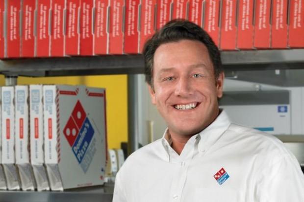 Domino's Pizza do końca 2014 roku chce mieć 65 lokali w całej Polsce