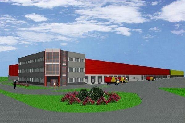 Polomarket uruchomił nowe centrum logistyczne