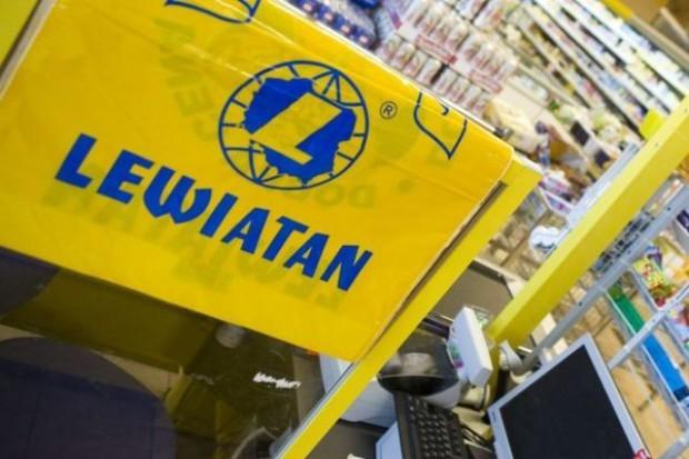 Sieć Lewiatan chce zwiększyć udział marek własnych do 10 proc.