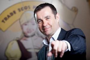 Przeczytaj cały wywiad ze Stanisławem Magdij, dyrektorem operacyjnym sieci Bierhalle
