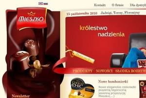 Mieszko zwiększa produkcję, by sprzedawać do krajów bałtyckich
