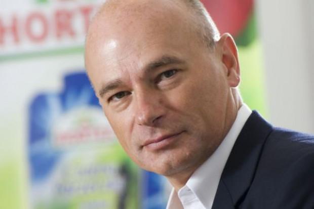 Prezes Horteksu: Nadal widzimy możliwości rozwoju wyrobów mrożonych pod marką Hortex