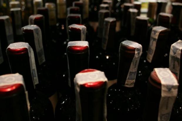 Rośnie zainteresowanie Amerykanów i Chińczyków winami. Inwestorzy liczą na wzrost cen
