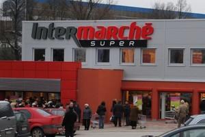 Prezes ITM: Kończymy rebranding supermarketów Intermarche