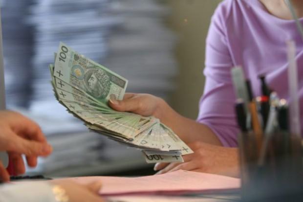 Pensje Polaków wzrosną w tym roku realnie o 1,7 proc.