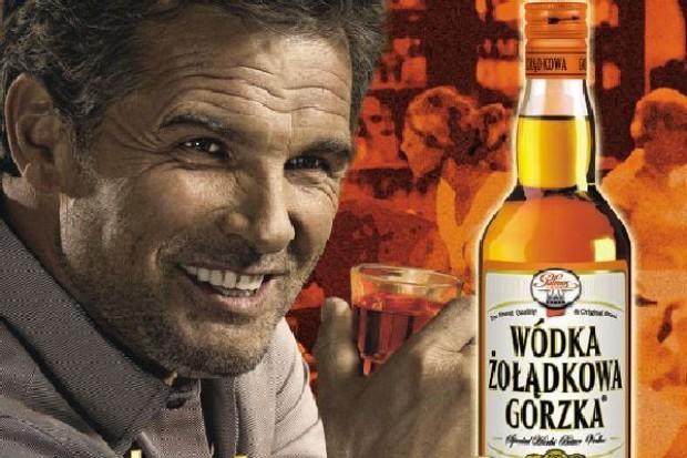 Producent wódki Żołądkowa Gorzka zwiększył udziały w polskim rynku do 36 proc.
