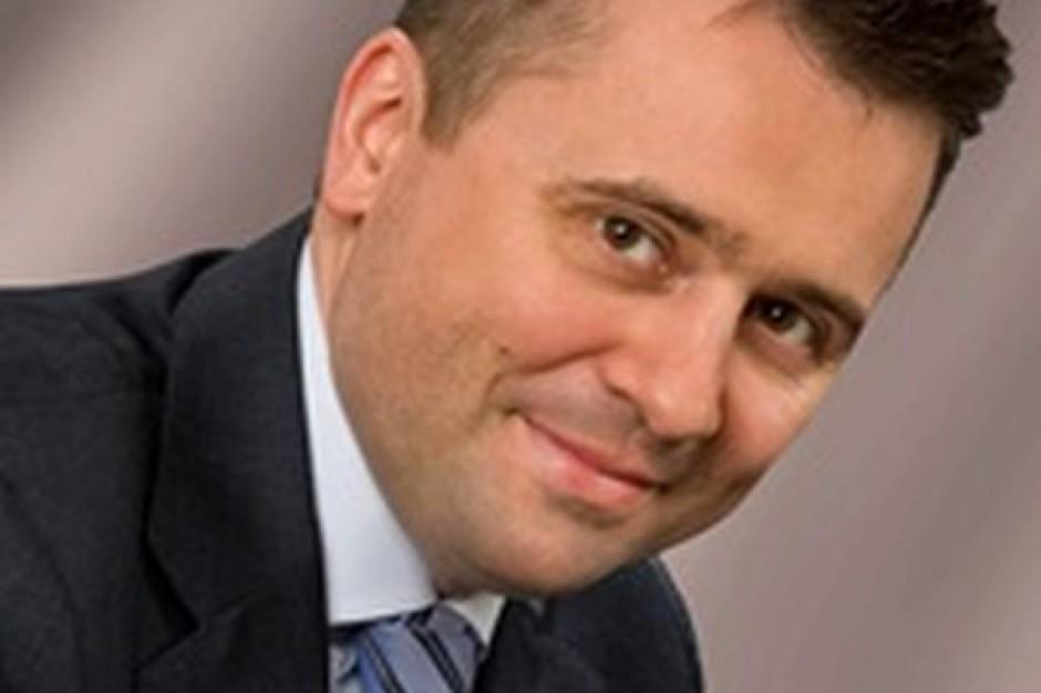 Nowy dyrektor Business Solutions w S&T