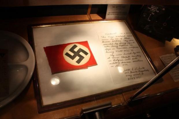 Hitlerowcy chcieli truć amerykańskich i brytyjskich żołnierzy kiełbasą