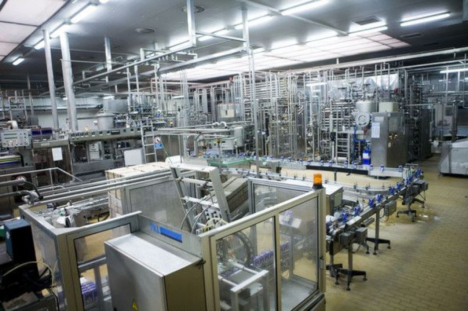 Produkcja mleka na świecie wzrośnie