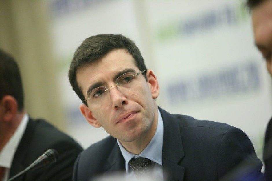 Przeczytaj cały wywiad z Francois'em Vincentem, dyrektorem ds. rozwoju franczyzy Carrefour Polska