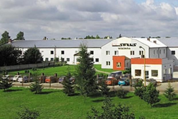 ABP Poland ma zgodę UOKiK na nabycie części mienia ZM Salus