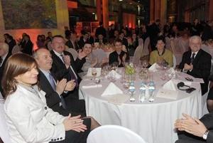 Forum 100 - relacja ze spotkania menedżerów branży spożywczej