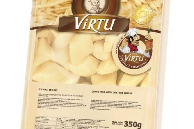 Nowe danie od Virtu