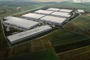 ProLogis rozpoczyna budowę piątego parku we Wrocławiu
