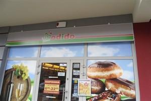 Już 107 sklepów w sieci Odido