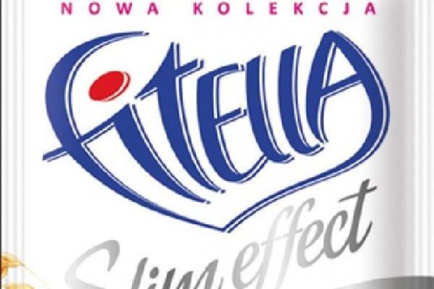 Płatki owsiane od Fitelli