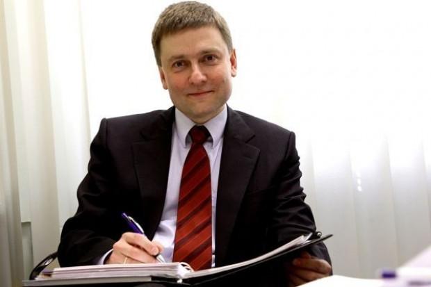 Marek Wesołowski nowym wiceprezesem i dyrektorem zarządzającym Stokrotki