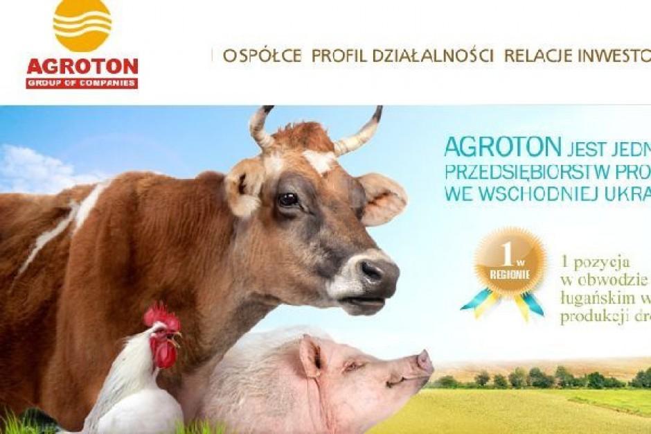Agroton otworzy w tym roku 8 ferm jaj lęgowych