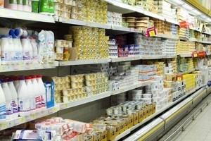 Spadki globalnych cen mleka w proszku