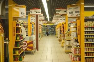 Inflacja wzrosła o 3,9 proc. z powodu wysokich cen żywności