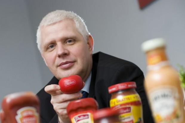 Cały wywiad z prezesem Heinz Polska