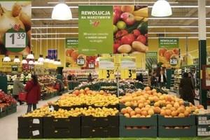 Wartość eksportu polskich produktów rolno-spożywczych przekroczy 14 mld euro