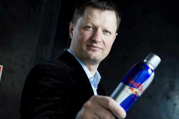 Przedstawiciel firmy Red Bull: W energetykach jest jeszcze wiele do zrobienia