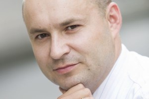 Przeczytaj cały wywiad z prezesem Krajowej Federacji Producentów Zbóż Rafałem Mładanowiczem
