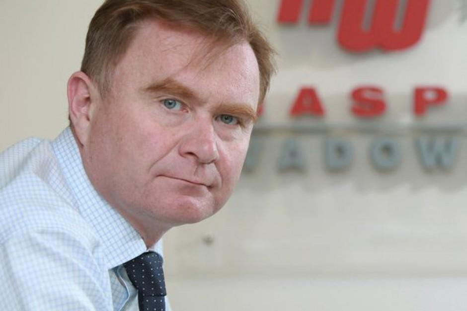 Prezes Maspeksu: Na rynku nie ma zbyt wielu ciekawych ofert akwizycyjnych