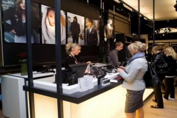 Tesco uruchomi w Polsce sieć salonów pod marką F&F