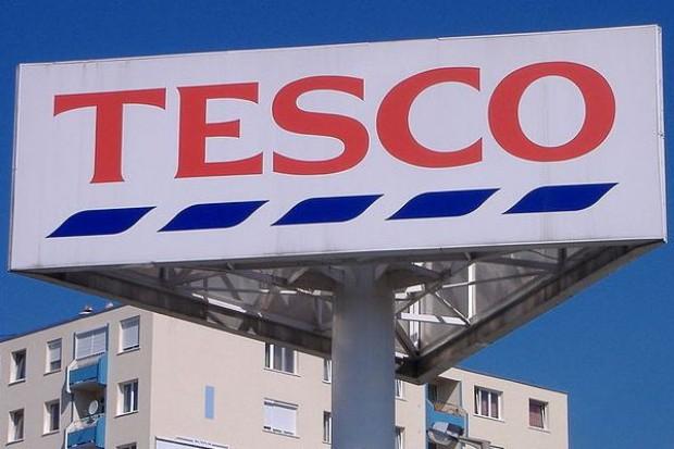Sieć Tesco zamknie 3-4 sklepy. W planach remodeling 30 placówek