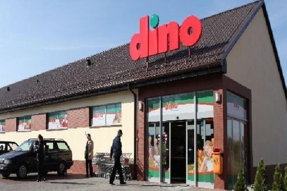 Prezes sieci Dino: W 3-4 lata otworzymy 300 sklepów