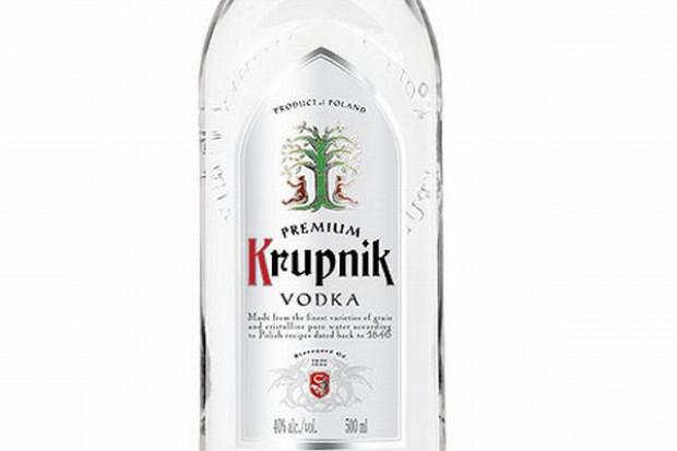 Krupnik Vodka zdobył już niemal 10 proc. polskiego rynku