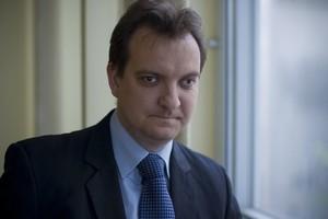 Główny ekonomista KUKE: Sytuacja na rynku finansowym nadal nie jest bezpieczna