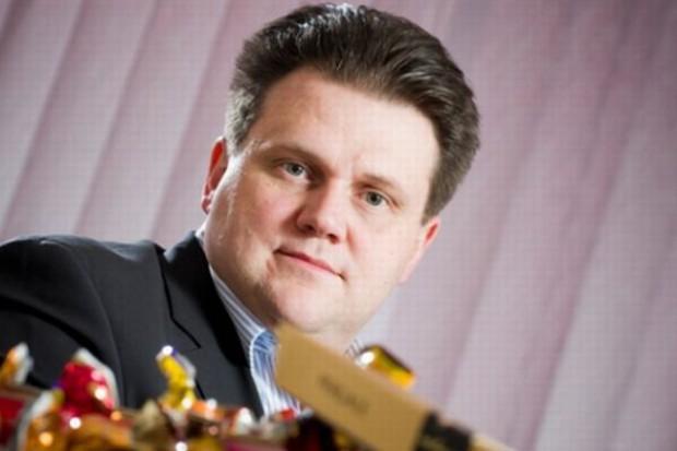 Prezes Mieszka: Chcemy zbudować w grupie międzynarodowe marki