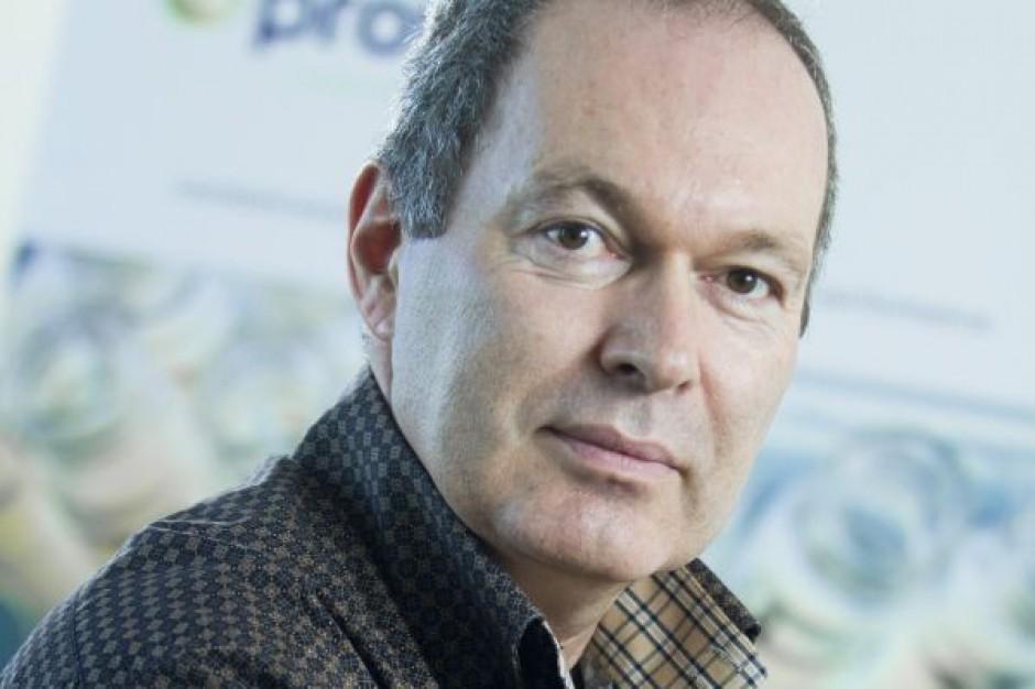Dyrektor Provimi Holding: Produkcja pasz w Polsce raczej nie spadnie