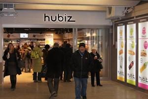 HDS uruchomił w Polsce nową sieć sklepów convenience