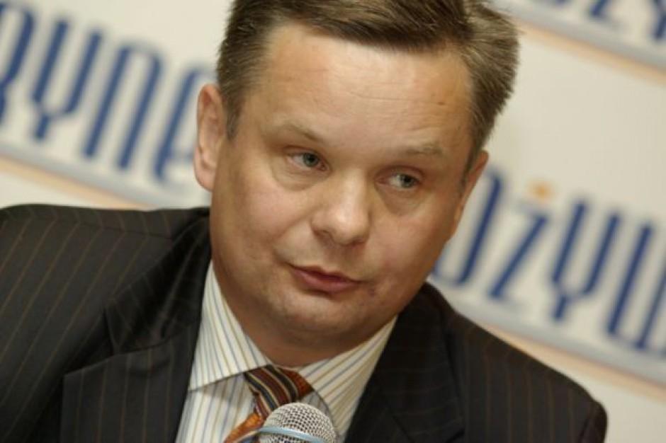 Prezes Sadowników RP: Doceniamy znaczenie rynku rosyjskiego