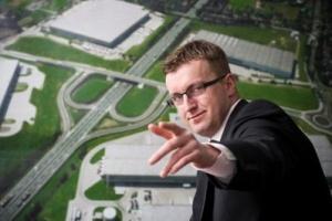 Szef Panattoni: Na inwestycje w 2011 r. przeznaczymy 150-200 mln euro