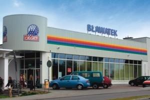 70 proc. obrotów spółdzielni Społem generują supermarkety