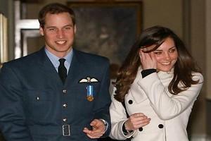 Ślub Kate Middleton i księcia Williama pochłonie od 12 do 52 mln funtów