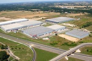 Segro rusza z nowymi inwestycjami na Śląsku