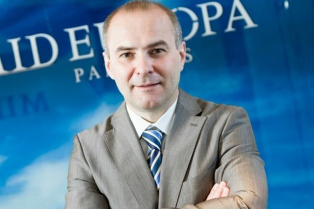 Mid Europa Partners może wydać ponad 1 mld euro na inwestycje w polski handel