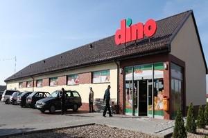 W 2012 r. sieć Dino może osiągnąć przychody na poziomie 1 mld zł