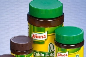 Sprzedaż właścicela marek Knorr i Hellmanns wzrosła w I kw. o 7 proc.