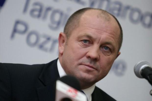 Minister Sawicki o reformie WPR: Kraje Unii zauważają potrzebę zmian