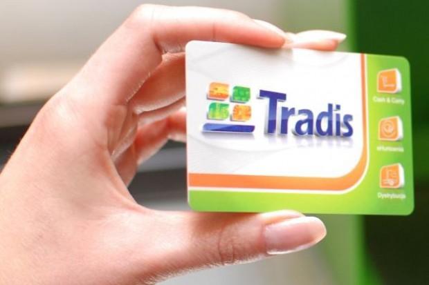 Tradis wprowadził karty dla klientów swoich hurtowni C&C