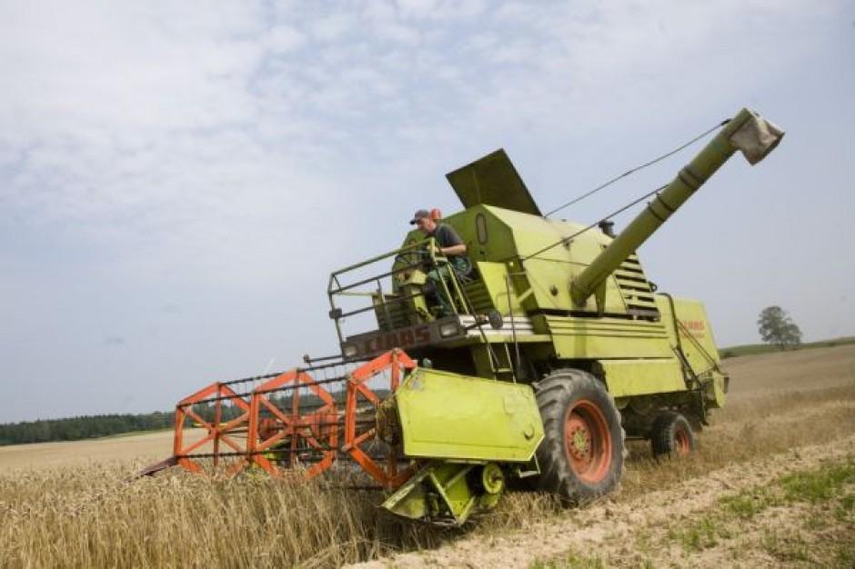 Ekspert: Informacje o anomaliach pogodowych mogą mieć wpływ na uczestników rynku zbóż